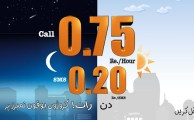 Ufone Uth Brings Student Offer to Call Rs. 0.75 per Hour