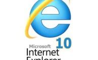 Microsoft Launches Internet Explorer 10 for Windows 7