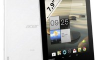 Acer Announces Iconia A1-810 7.9-inch Quad-Core Tablet