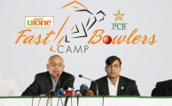 Ufone and PCB Sign MoU to Nurture Fast Bowlers in Pakistan