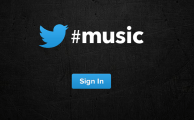 Twitter Launches Twitter #music