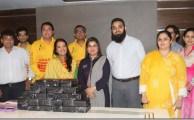 Mobilink Supports Pakistan Life Saving Foundation in Guarding Karachi's Coastline