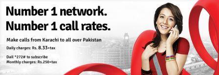 Karachi-offer