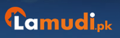 Lamudi Logo
