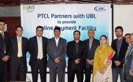 PTCL-UBL