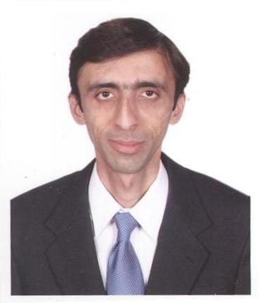 Farid Ahmad-Warid