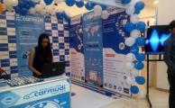 Carmudi's Exhibit at the Startup Expo