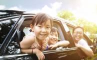 Family Friendly Vehicle