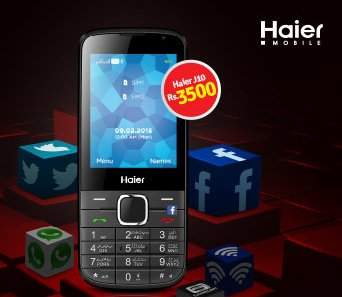 HaierJ10-Mobilink