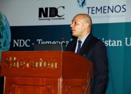 NDC-Temenos