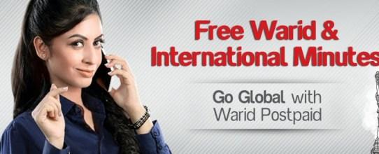 Warid-Postpaid-Global