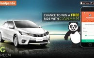 Foodpanda-Careem