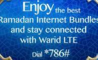 WaridRamadanInternet