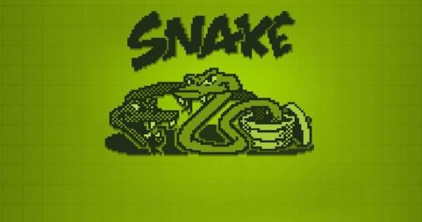 Snake-FB