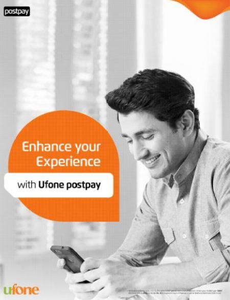 Ufone-PrimePostpay