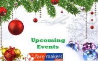 Enjoy the Upcoming Events with Faremakers