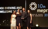 """Infinix's """"Beyond Intelligent"""" Campaign Stands Out to Win Silver Award by MEPRA"""