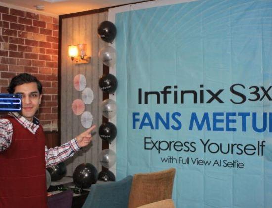 InfinixXClub-LHR