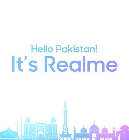 Pak-Realme