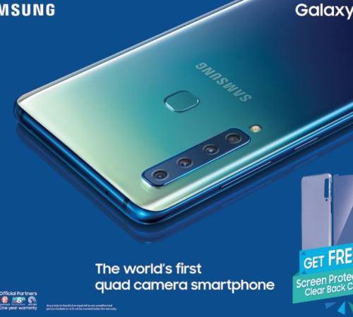 SamsungGalaxyA9