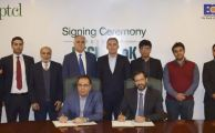 BoK-PTCL-Contract