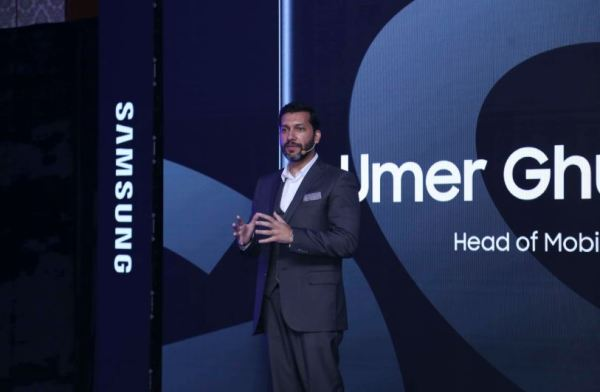 SamsungS10inPakistan