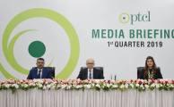PTCL-Q12019