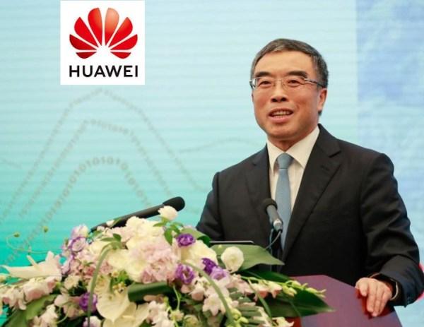 HuaweiRevenuw-H12019