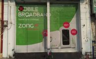 A Golden Opportunity to own a Zong Franchise