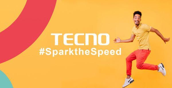 Tecno-SparkGo