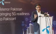 Telenor5G-Ready