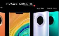 HuaweiMate30Series