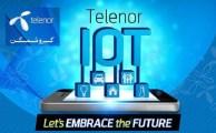 TelenorIoT