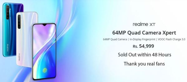 realmeXT-Soldout48Hrs