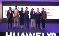 HuaweiY9s-Launch
