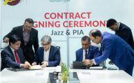 JazzPIA-Contract