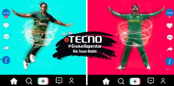 Tecno-CricSuperstar