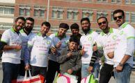 Zong 4G brings Joy in Shaukat Khanum Memorial Trust, Peshawar