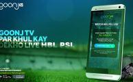Telenor-PSLGoonjTV