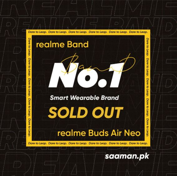 realmeAIOT-SoldOut