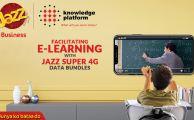 Jazz-eLearning