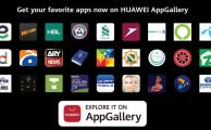 HuaweiY9s-AppGallery