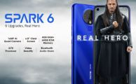 RealHeroSpark6-Launch