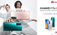 HuaweiY7a-Availability