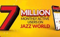 JazzWorld-7M