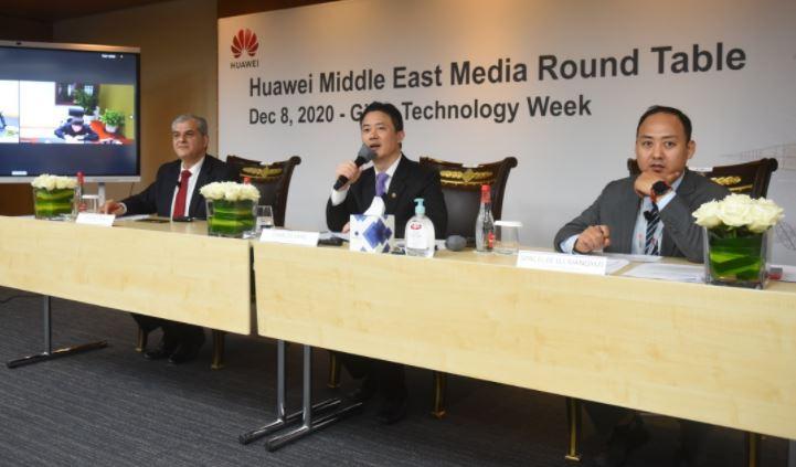 Huawei-MiddleEast