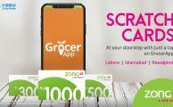Zong-GrocerApp