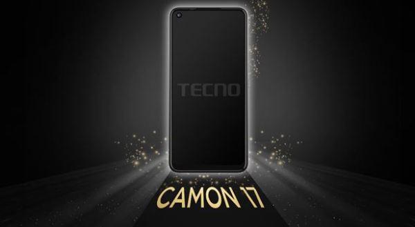Camon17-Soon
