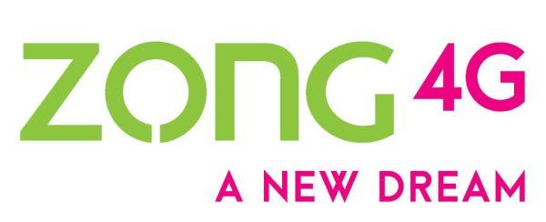 Zong4G-Logo