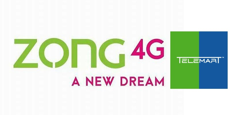 Zong4G-Telemart